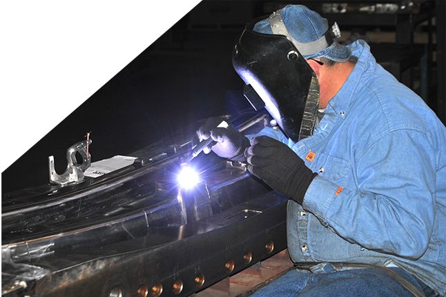 TIG Welding Services